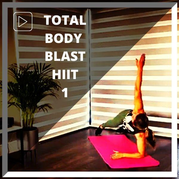 Total Body Blast