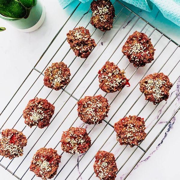 Oatie Cookies